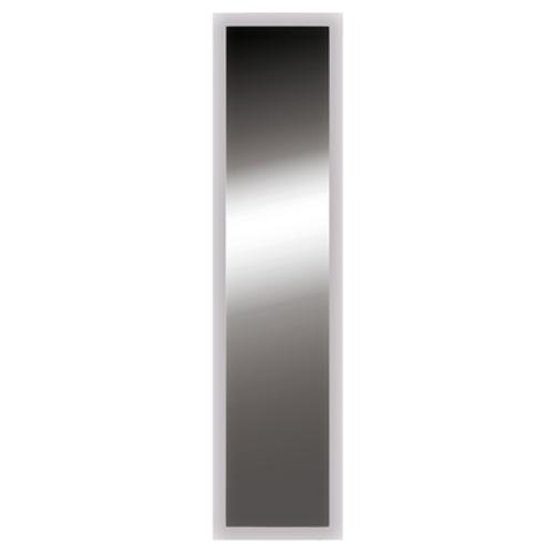 Spiegel 'Salsa' grijs 30 x 120 cm