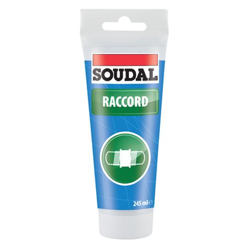 Soudal afdichtingspasta voor verbindingen 245 ml