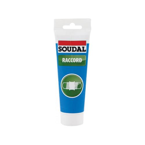 Soudal afdichtingspasta voor verbindingen 100 ml