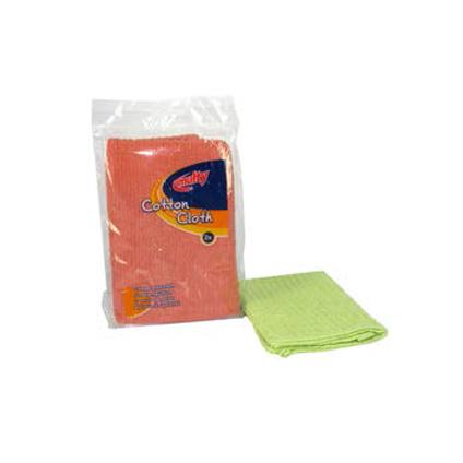 Lavette vaisselle Multy cotton - 2 pcs
