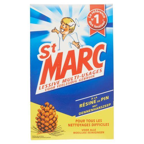 Produit nettoyant multi-usage en poudre Saint Marc 1,6 kg