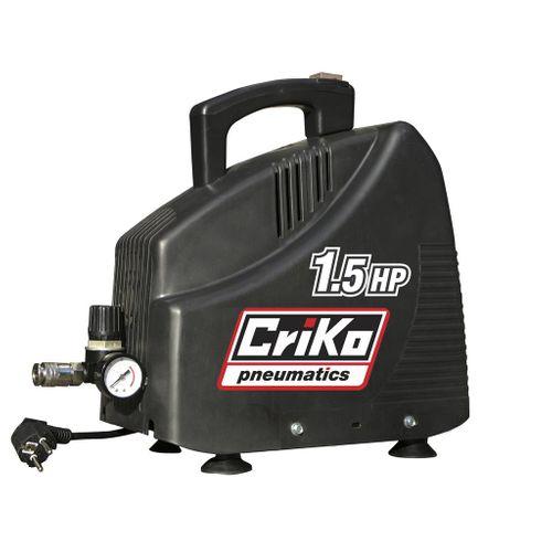 Criko compressor zonder kuip