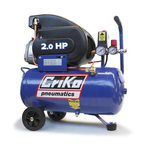 Criko compressor 24L
