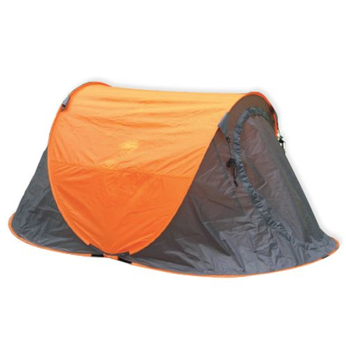 Tent 'Pop up' 2 plaatsen 1150 gr