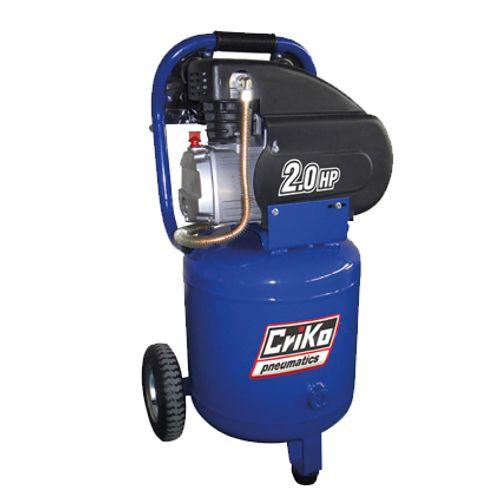 Criko compressor verticaal 40L
