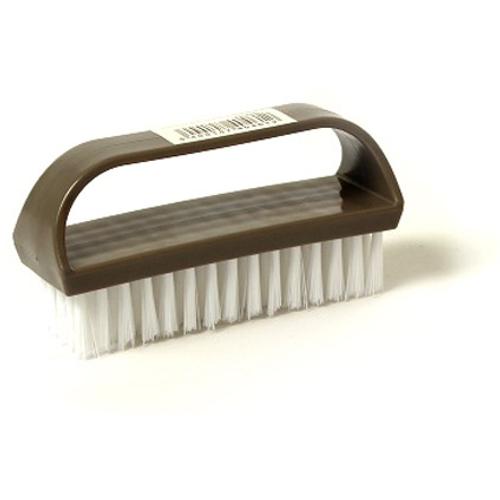 Brosse à ongle Sencys plastique