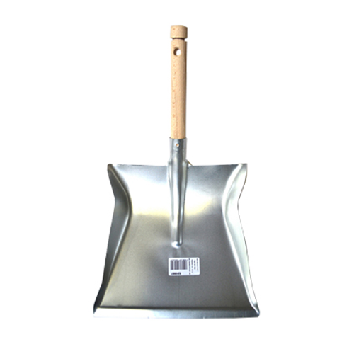 Pelle Sencys métal et bois 40 cm