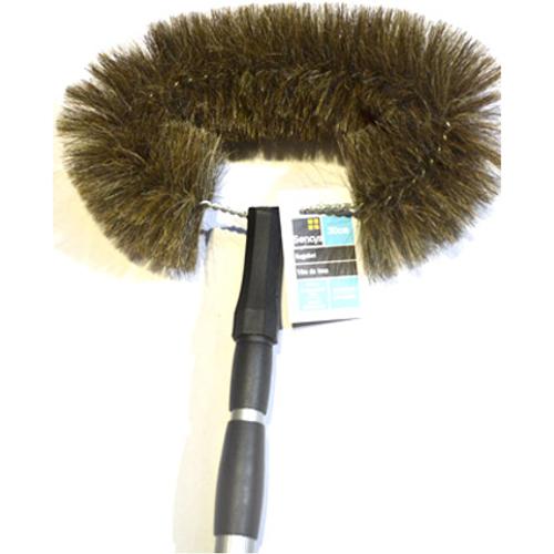 Tête de loup avec manche téléscopique Sencys 150 cm