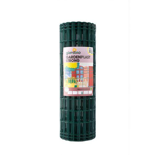 Grillage Giardino Gardenplast Strong vert 25x1,8m