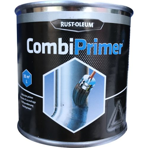 Primer d'accrochage Rust-oleum CombiPrimer® 250ml