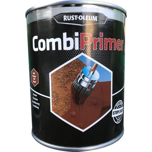 Rust-oleum CombiPrimer anti-roest primer rood 750ml