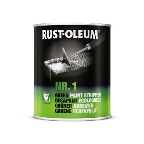 Rust-Oleum ecologisch afbijtmiddel 750 ml