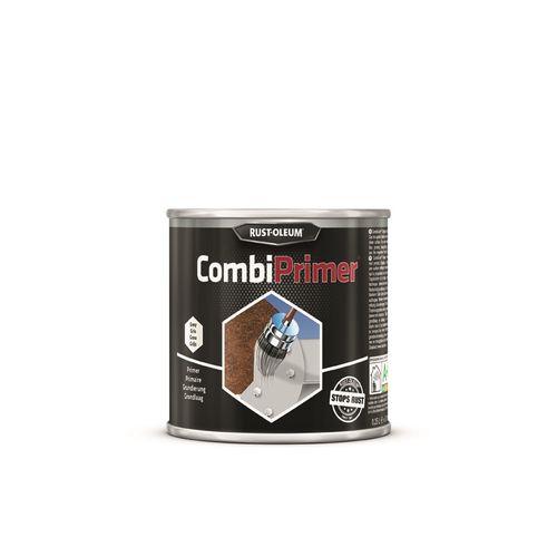 Rust-oleum Combicolor antiroest primer grijs 250ml