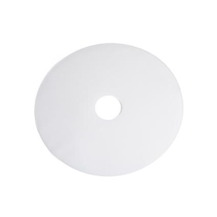 Diffuseur Home Sweet Home ouvert blanc Ø 40cm