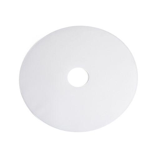 Diffuseur Home Sweet Home ouvert blanc Ø 45 cm