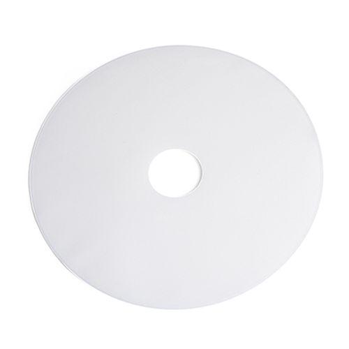 Diffuseur Home Sweet Home ouvert blanc Ø 50 cm