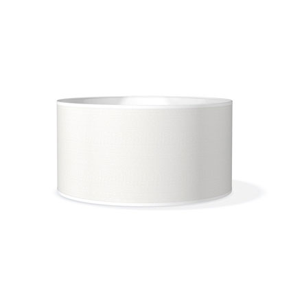 Home Sweet Home lampenkap Bling pure white 50cm