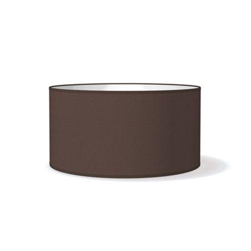 Home Sweet Home lampenkap 'Bling' bruin Ø 50 cm
