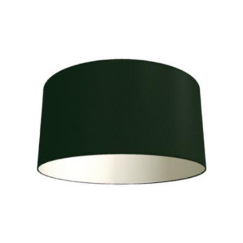 Home Sweet Home lampenkap 'Bling' zwart Ø 40 cm