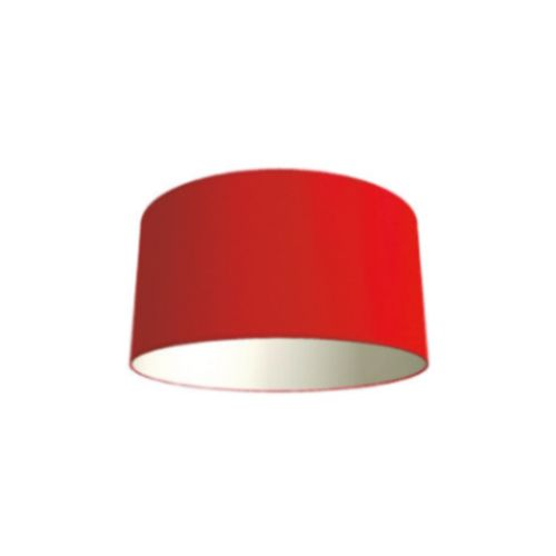 Home Sweet Home lampenkap Bling (Ø 20 cm) pompeian red