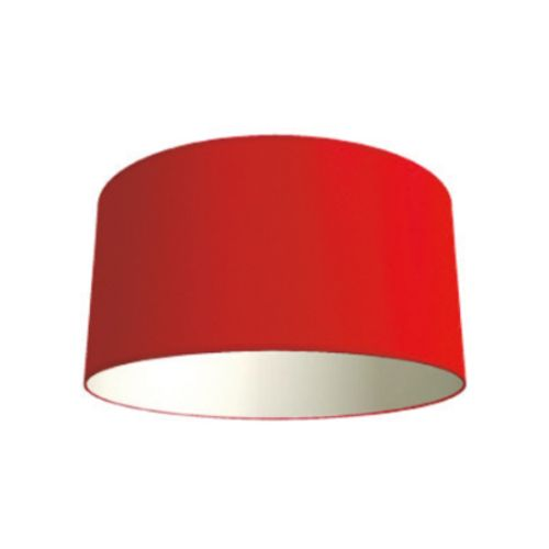 Home Sweet Home lampenkap Bling pompeian red 40cm