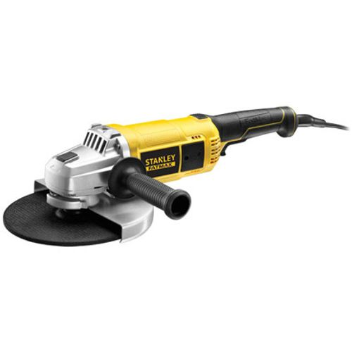 Meuleuse d'angle Stanley 'Fatmax' 2200 W
