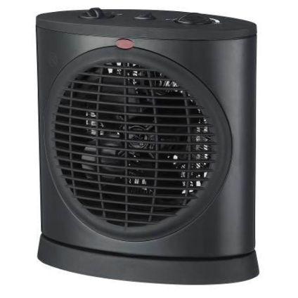 Sencys ventilatorkachel H3136A 2000W