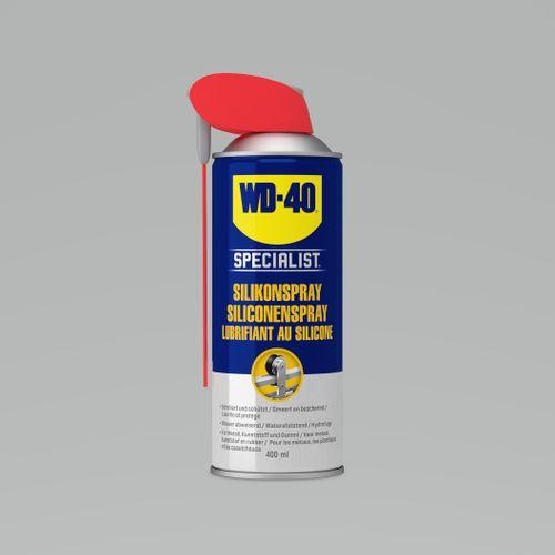 WD40 siliconenspray specialist 400 ml