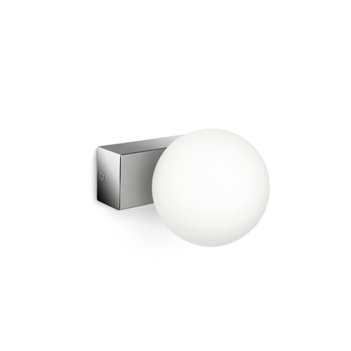 Philips wandlamp 'Drops' chroom 42 W