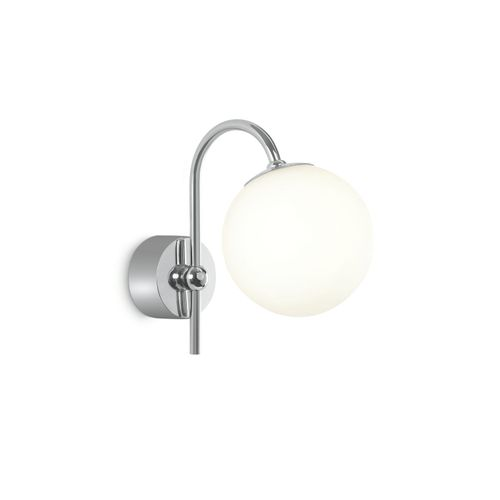 Philips wandlamp Silvery metaal G9