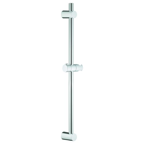 Barre coulissante Grohe Vitalio Universal 600mm chrome
