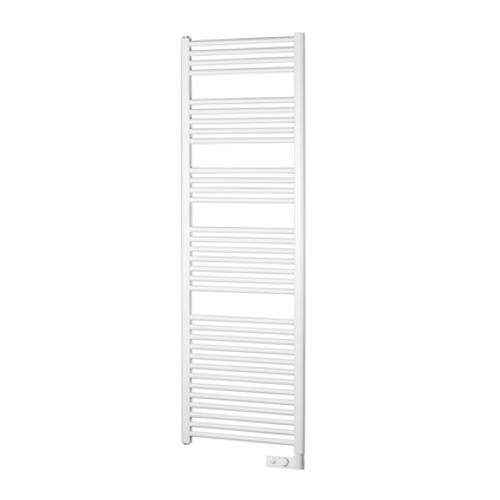 Radiateur sèche-serviette Haceka 'Taberna' blanc 170x55cm