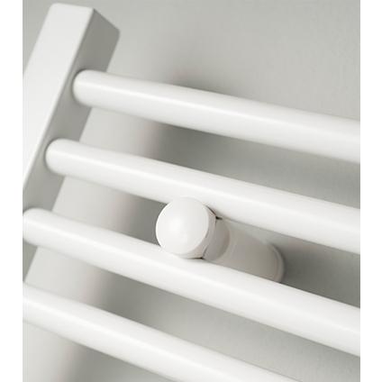 Radiateur sèche-serviette Haceka 'Gobi' blanc 162x59cm