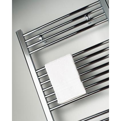 Radiateur sèche-serviette Haceka 'Gobi' chrome 111x59cm