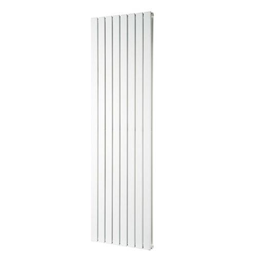 Radiateur design Haceka 'Thalia' blanc 184x54cm