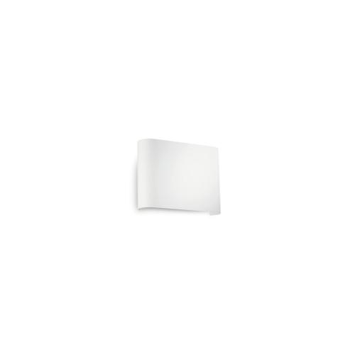 Philips Ledino wandlamp 'Galax' wit 2x2.5W
