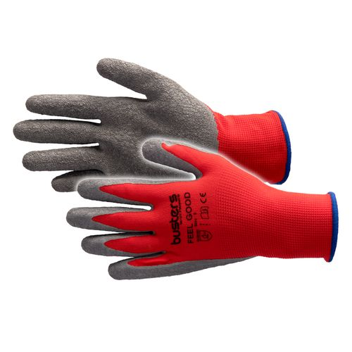 Gants Busters 'Feel good' nylon/latex T10