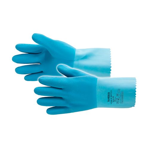 Gants Busters 'Cold water' latex T8 30 cm