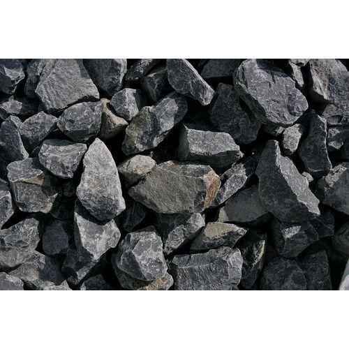 Mini-bag de pierres Giardino Friuli noires/grises 0,11m³