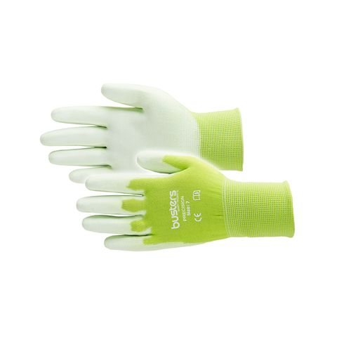 Busters Precision gant, Vert, L/XL (9)