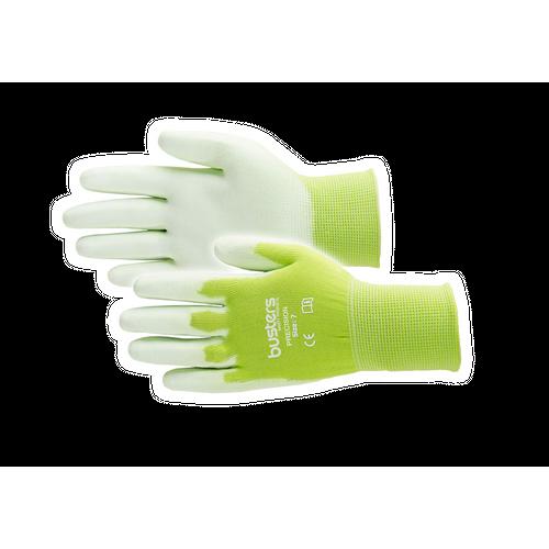 Busters Precision handschoen groen L/XL