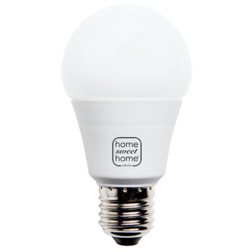Lampe LED Besselink 'A60' 6,8 W E27