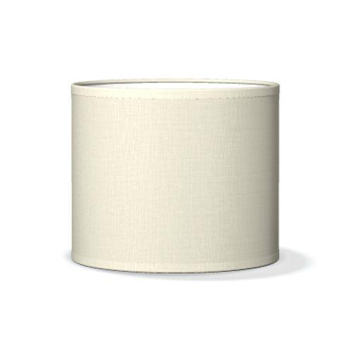 Abat-jour Home Sweet Home 'Bling 17' blanc chaud Ø 20 cm