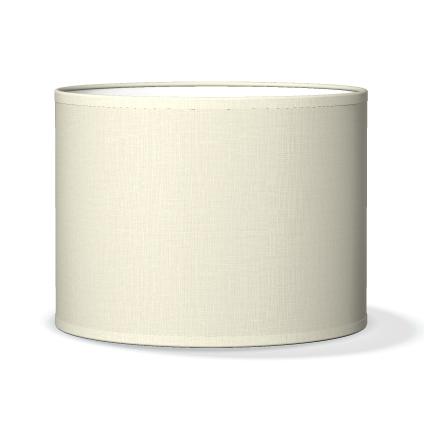 Abat-jour Home Sweet Home 'Bling 19' blanc chaud Ø 25 cm