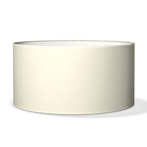 Abat-jour Home Sweet Home 'Bling 25' blanc chaud Ø 50 cm