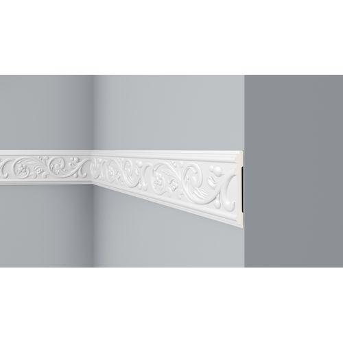 Decoflair wandlijst F19/200 2m*8