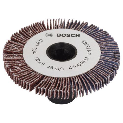 Rouleau à lamelles Bosch PRR250ES K80 60mm