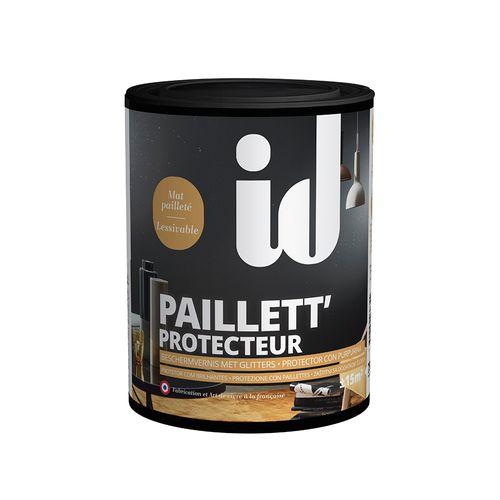 Protecteur ID Pailleté 750ml