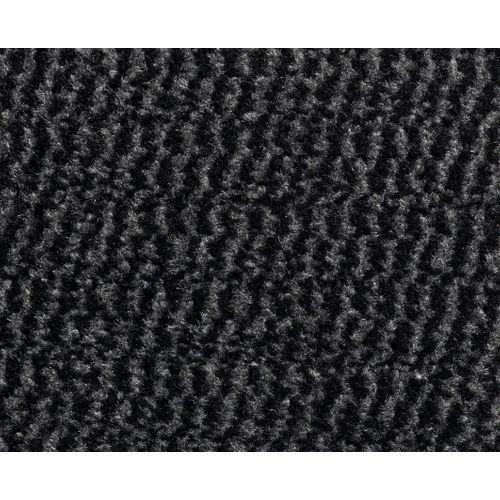Deurmat Spectrum antraciet 40x60cm