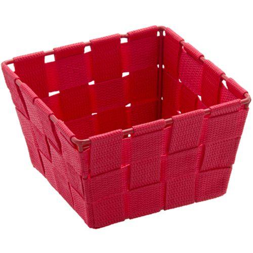 Wenko mini korf 'Adria' square rood